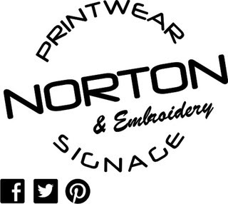 Norton Embroidery